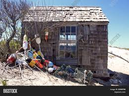 beach shack provincetown cape cod image u0026 photo bigstock