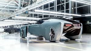 rolls royce concept rolls royce vision next 100 103ex concept car photos and