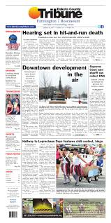 dct1 26 17 by dakota county tribune issuu