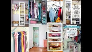 20 life changing closet organization ideas for your hallway