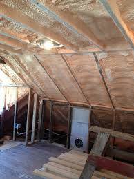 Should I Insulate My Interior Walls Solving Comfort Problems Caused By Attic Kneewalls
