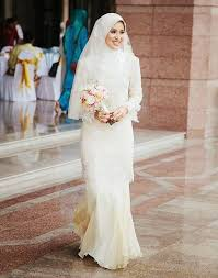 white dresses for wedding the 25 best muslim wedding dresses ideas on muslim