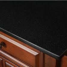 crosley furniture kitchen cart crosley furniture kitchen cart island in black finish with 24