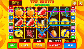 halloween slots slot machine the fruits html5 casino game by codethislab