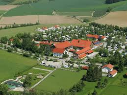 Bad Birnbach Therme Arterhof