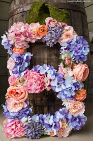 Monogram Letters Home Decor by 107 Best Monograms With Joann Images On Pinterest Monograms