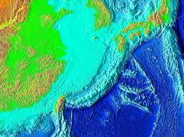 East China Sea Map List Of Islands In The East China Sea Wikipedia