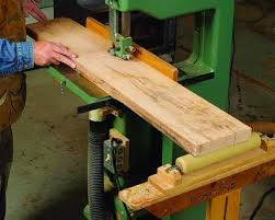 How To Use Table Saw How To Use A Bandsaw Startwoodworking Com