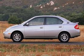 toyota prius 1st generation 2001 2003 toyota prius used car review autotrader