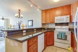 best kitchen cabinets oahu ilikai marina condo 1286 1 bedroom oceanfront condo oahu