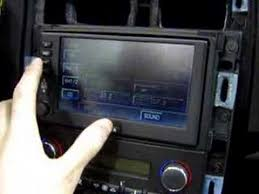 c6 corvette stereo upgrade 08 125 2006 c6 corvette radio navigation oem