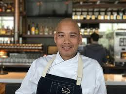 Duties Of A Executive Chef Chris Kobayashi Tupelo Honey Southern Kitchen U0026 Bar Diningout