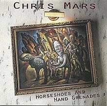 horseshoes and grenades chris mars album