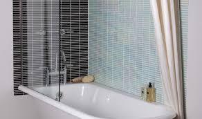 shower modern corner shower tub combo image bala stunning
