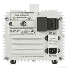 1000 watt hps light xtrasun bac100a 1000w mh hps convertible ballast