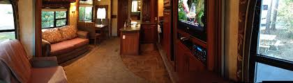 renting an rv at disney u0027s fort wilderness florida camper rental