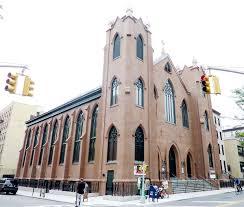 virginia cross elementary school j scott hughes archinect st brigid roman catholic church manhattan wikipedia