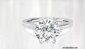 best wedding ring designs solitaire ring with diamond band choosing the wedding