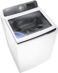 samsung wa48j7700aw 27 inch top load washer with activewash sink