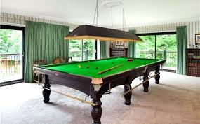 average pool table size pool table in home oxford table average home pool table size