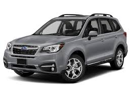 subaru forester touring new 2017 subaru forester 2 5i touring 4d sport utility in tacoma