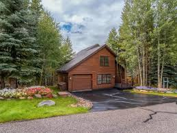 Cabin Style Home by Unforgettable Keystone Ranch Exquisite Cabin Style Home W Views