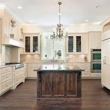 perimeter kitchen cabinets design ideas