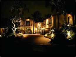 best outdoor lighting u2013 stonescape co