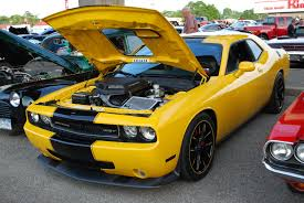 Dodge Challenger Custom - 2010 dodge challenger srt8 custom ii by hardrocker78 on deviantart