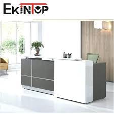 Counter Reception Desk Modern Office Reception Desk Design New Information Counter Desks