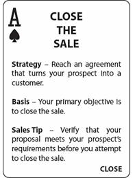 a competitive strategy company