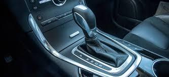 consejos para el cuidado de un coche con caja automática diariomotor