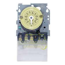 Westek Digital Residential Hardwired Timer by Light Switches Dimmers U0026 Outlets The Home Depot