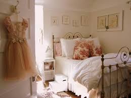 shabby chic bedroom armoire littrell upholstered platform bed 3
