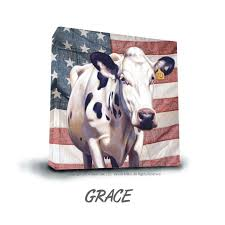 original cow paintings canvas prints u0026 more by artist valerie miller