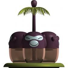 portaspezie alessi banana band portaspezie alessi idea regalo design