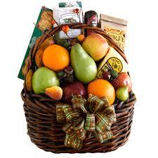 Fruit Gifts Fruit Harvest Gift Basket Fruit Gifts