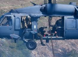 helicopter transporter black friday target water wars war games and summits try to maintain partnerships in