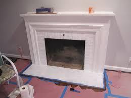 retro ranch reno freshened up fireplace