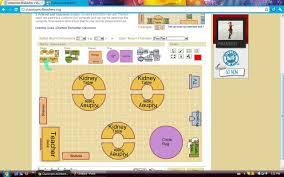 Floor Plans For Classrooms by Classroom Floor Plan Alexandria Brubacher U0027s Webfolio