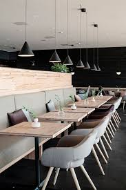 Low Cost Restaurant Interior Design Best 25 Cafe Seating Ideas On Pinterest Cafe Design Coffee