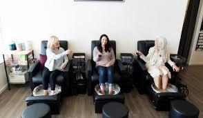 salon home cinema crush beauty bar sonoma u0027s best beauty salon