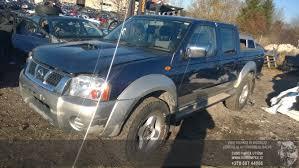 nissan trucks blue nissan navara 2007 2 5 mechaninė 4 5 d 2015 9 25 a2383 naudotos
