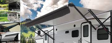Roadtrek Awning Rv Awnings Patio Awnings U0026 More Carefree Of Colorado