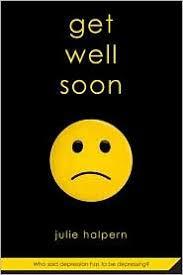 get well soon kid julie halpern s of want a free copy of get well soon