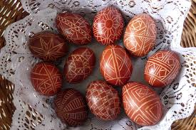 egg decorations 10 beautiful slavic easter egg decorations to inspire you slavorum
