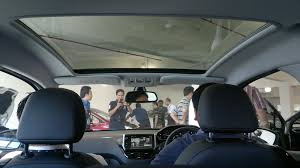 nissan qashqai panoramic roof the new peugeot 208 up close and personal