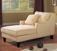 furniture cream chaise lounge chairs forcontemporary bedroom decor