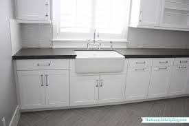 Laundry Room Sink With Jets by Downstairs Laundry Room The Sunny Side Up Blog