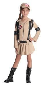 amazon com ghostbuster girls costume small toys u0026 games